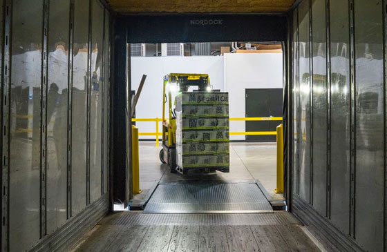Book Your Container Now - Benefits of Liner Shipping Transportation